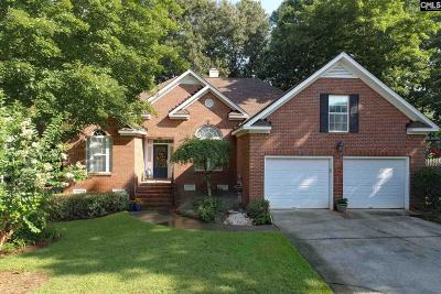Columbia Single Family Home For Sale: 123 Chestnut Woods