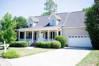 Blythewood Single Family Home For Sale: 10 Rose Haven
