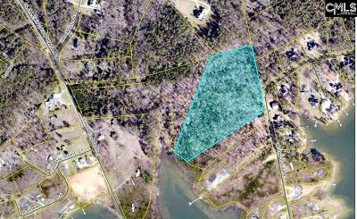 Lexington County, Newberry County, Richland County, Saluda County Residential Lots & Land For Sale: 912 Willow Cove