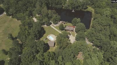 Kershaw County Single Family Home For Sale: 1369 Horsehead Branch