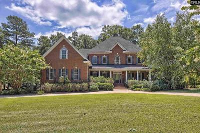 Lexington County Single Family Home For Sale: 1124 Morning Shore
