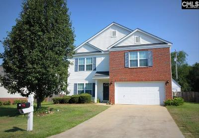 Chapin Single Family Home For Sale: 104 Eagle Pointe