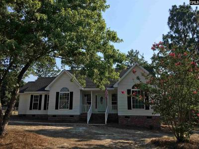 Lexington County Single Family Home For Sale: 221 Kings Point Ct