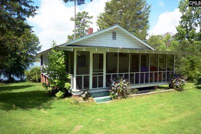 Lexington County, Newberry County, Richland County, Saluda County Single Family Home For Sale: 170 C Captain Lowman #LOT C