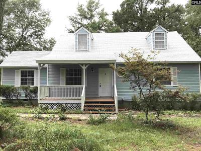 Lexington Single Family Home For Sale: 2872 Calks Ferry