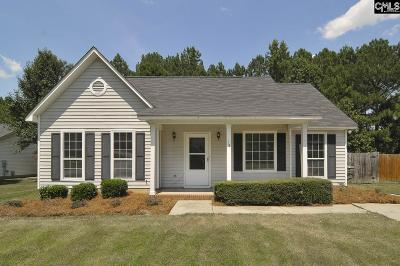 Irmo Single Family Home For Sale: 18 Old Tree
