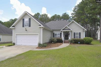 Elgin Single Family Home For Sale: 6 Strawberry Field