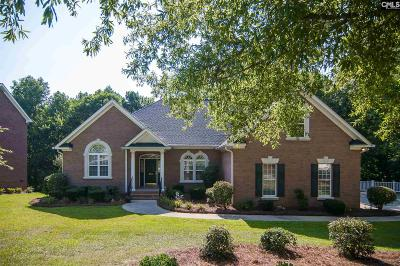 Lexington County Single Family Home For Sale: 104 Laurel Branch