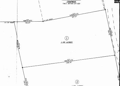 Chapin Residential Lots & Land For Sale: 150 George Bouknight