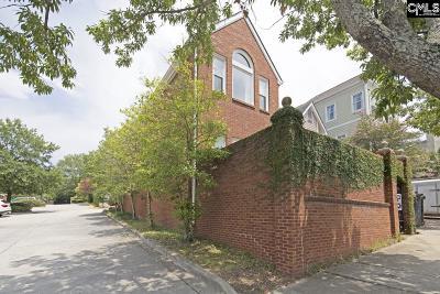 Columbia Townhouse For Sale: 418 Joshua