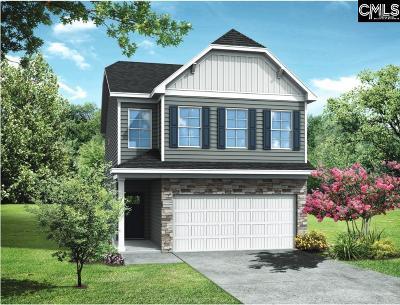 Lexington Single Family Home For Sale: 330 Nehemiah #12