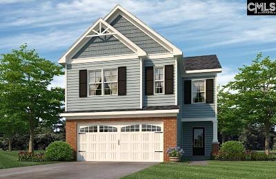Lexington Single Family Home For Sale: 305 Nehemiah #25