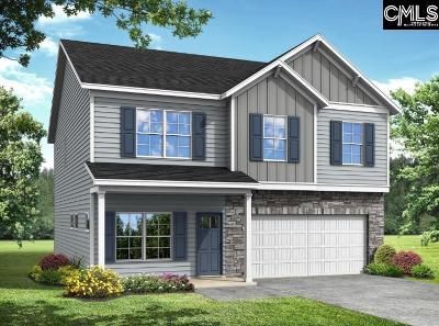 Lexington Single Family Home For Sale: 309 Nehemiah #24
