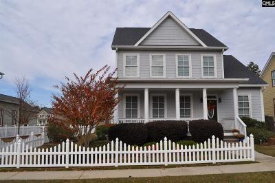 Summerlake Single Family Home For Sale: 112 Garden Gate