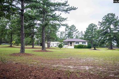 Elgin Single Family Home For Sale: 1807 Brett