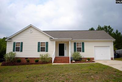 Lexington Single Family Home For Sale: 325 Bridleridge
