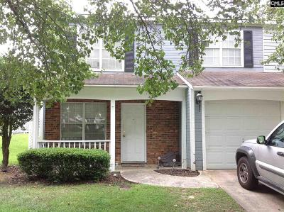 Lexington County, Richland County Townhouse For Sale: 1169 Cloister #B