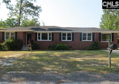 Lexington County, Richland County Single Family Home For Sale: 3017 Glendale