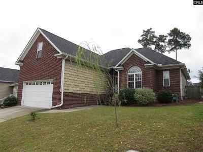 Lexington Single Family Home For Sale: 245 Caroline Hill