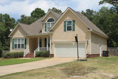 Lexington County Single Family Home For Sale: 133 Mary