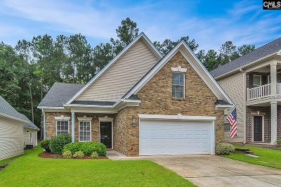 Chapin SC Single Family Home For Sale: $211,900