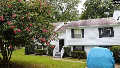 Irmo Single Family Home For Sale: 206 Valeworth