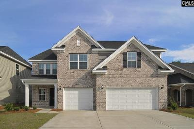 Blythewood Single Family Home For Sale: 284 Wading Bird #Lot 118