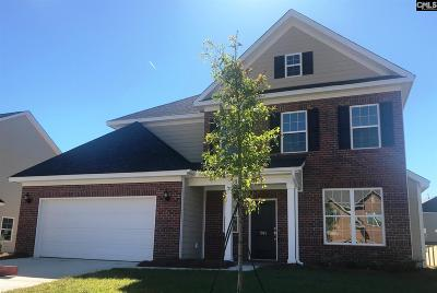 Blythewood Single Family Home For Sale: 285 Wading Bird #Lot 140