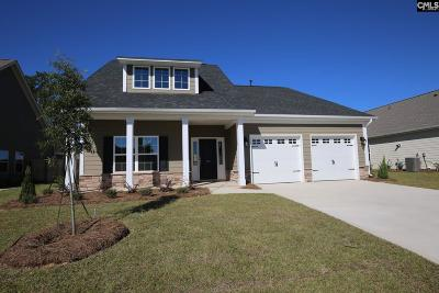 Lexington County, Richland County Single Family Home For Sale: 157 Bay Wren #Lot 221