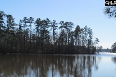 Lexington County, Newberry County, Richland County, Saluda County Residential Lots & Land For Sale: 1 Key Island