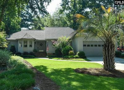 Columbia Single Family Home For Sale: 1011 Woodleaf