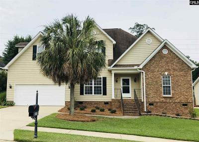 Irmo Single Family Home For Sale: 329 Cabin