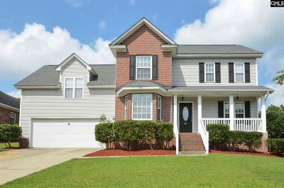 Elgin Single Family Home For Sale: 215 Plantation Pointe