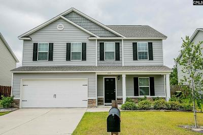 Lexington County, Richland County Single Family Home For Sale: 259 Meadow Saffron Dr