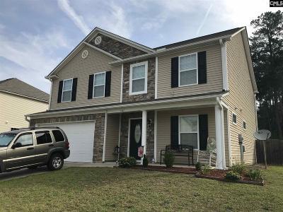 Lexington SC Single Family Home For Sale: $196,000