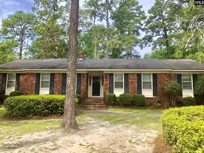 Columbia Single Family Home For Sale: 6233 Satchel Ford