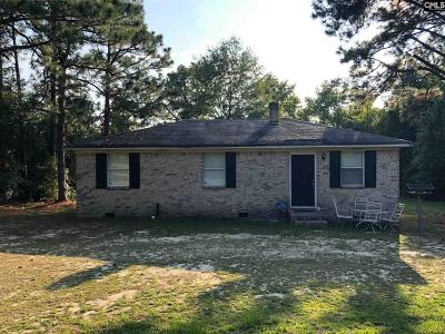 Lugoff Single Family Home For Sale: 2027 Shirley
