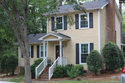 Lexington Single Family Home For Sale: 308 Laurel
