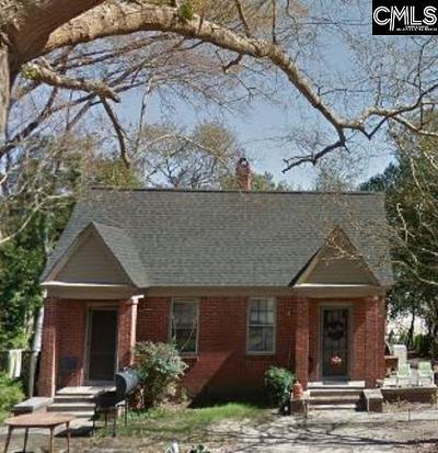 Columbia Multi Family Home For Sale: 822 Cedar