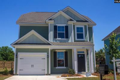 Lexington Single Family Home For Sale: 644 Pinnacle