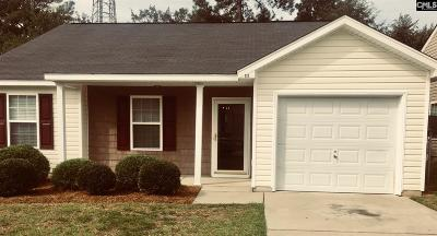 Blythewood Single Family Home For Sale: 131 Weeping Willow