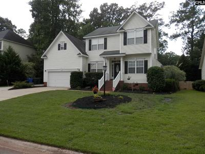 Columbia Single Family Home For Sale: 65 Groves Wood