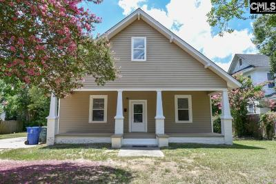 Columbia Multi Family Home For Sale: 1127 Maple