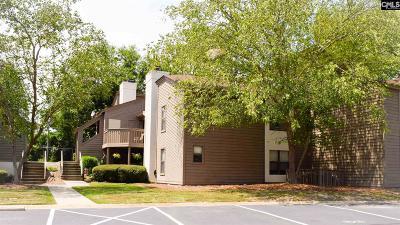 Lexington County, Richland County Condo For Sale: 448 Deerwood #8G