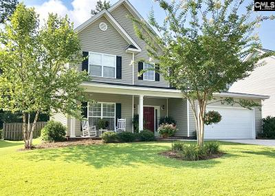 Irmo Single Family Home For Sale: 329 Nichols Branch