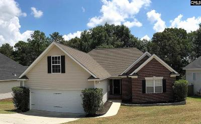 Elgin SC Single Family Home For Sale: $184,900