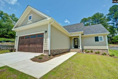 Columbia Single Family Home For Sale: 138 Mayhaw