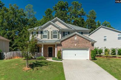 Lexington Single Family Home For Sale: 112 Underwood
