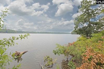 Prosperity Residential Lots & Land For Sale: 336 Saluda Island