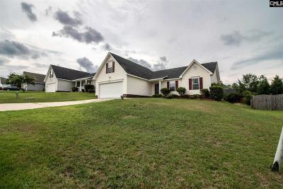 Columbia SC Single Family Home For Sale: $139,800
